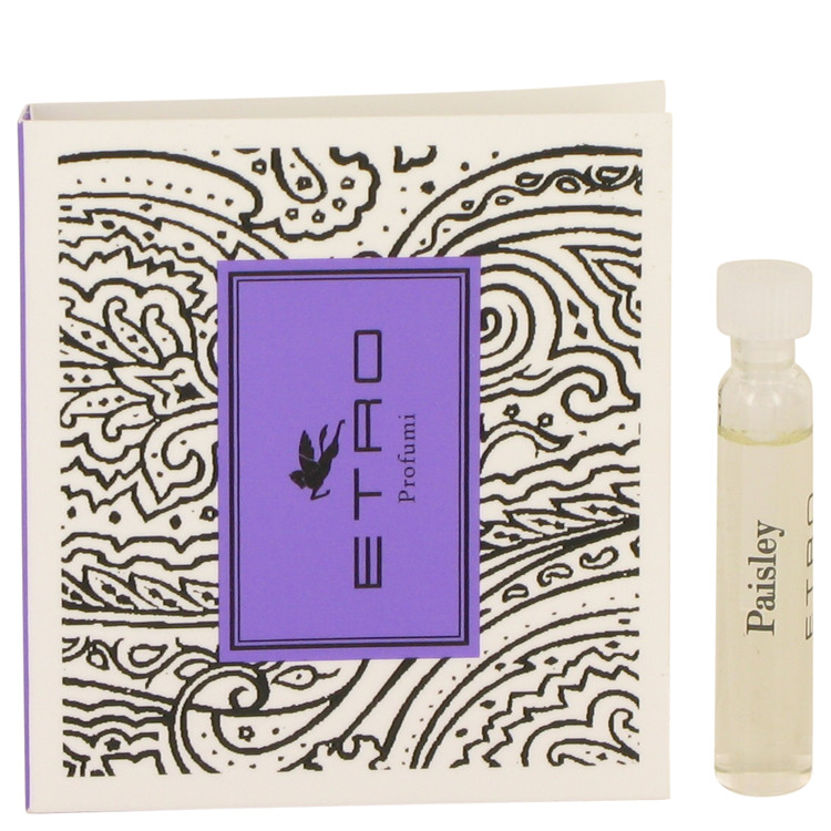 Paisley by Etro for Women Vial (sample) .05 oz