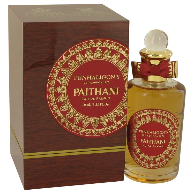 Paithani Eau De Parfum Spray (Unisex) By Penhaligon`s 100ml