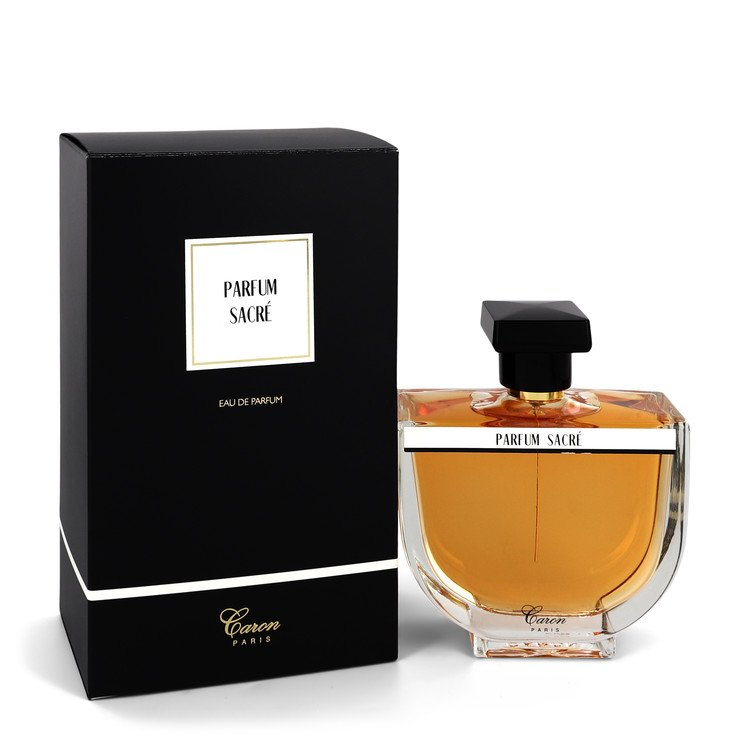 Parfum Sacre Eau De Parfum Spray (New Packaging) By Caron 100ml
