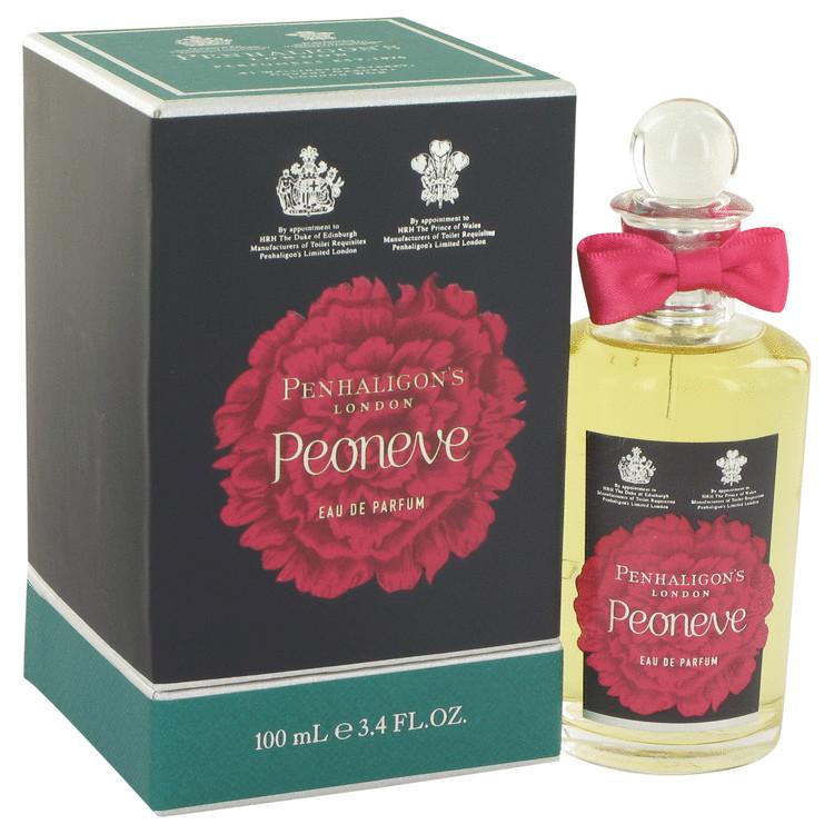 Peoneve Eau De Parfum Spray By Penhaligon`s 100ml