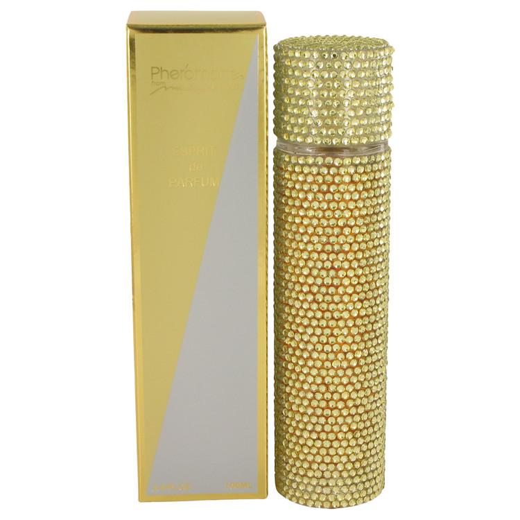 PHEROMONE by Marilyn Miglin for Women Espirit de Parfum Spray 3.4 oz