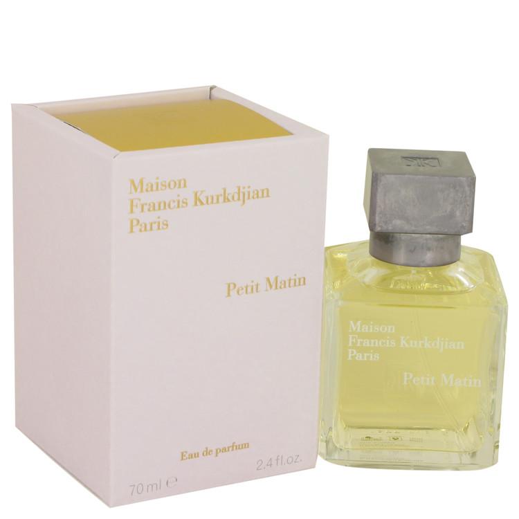 Petit Matin Eau De Parfum Spray By Maison Francis Kurkdjian 71ml