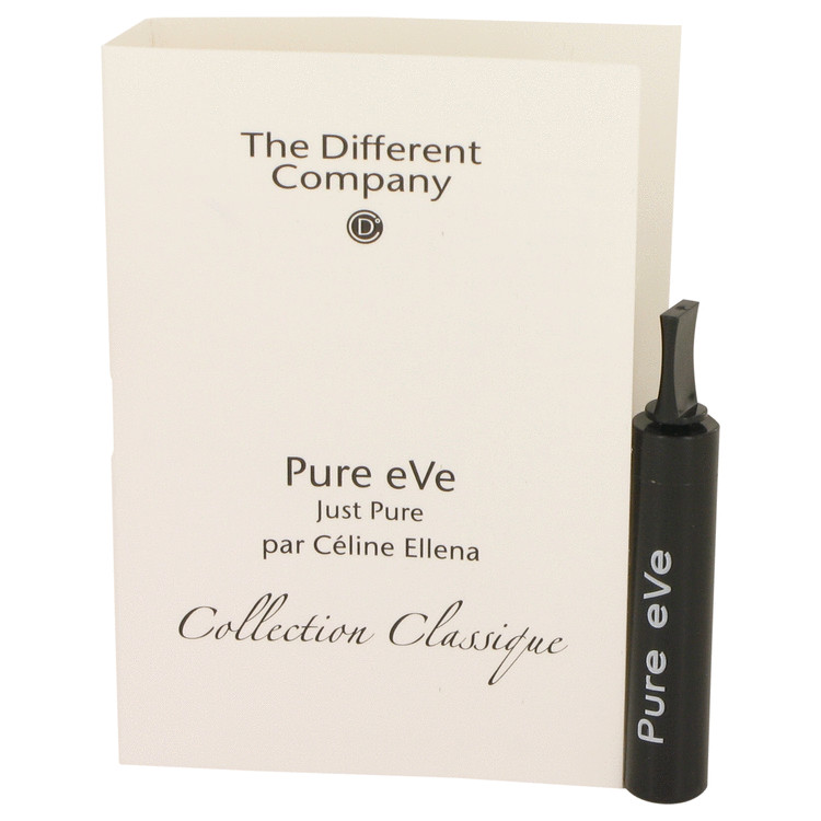 Pure EVE by The Different Company for Women Vial (Sample) .04 oz