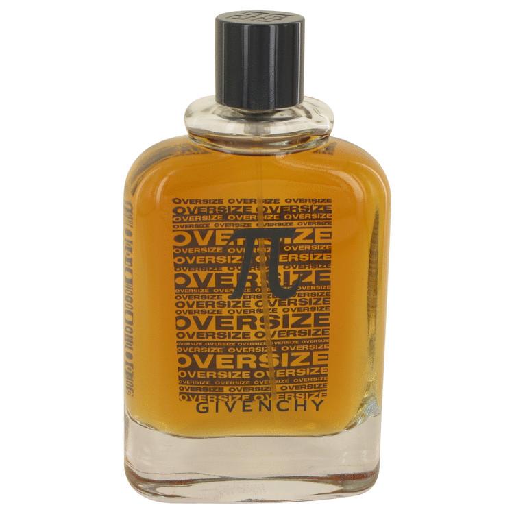 PI by Givenchy for Men Eau De Toilette Spray (unboxed) 5 oz
