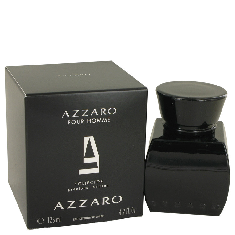 AZZARO by Loris Azzaro for Men Eau De Toilette Spray (Precious Edition) 4.2 oz