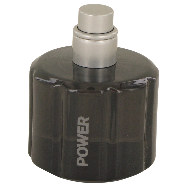 Power by 50 Cent for Men Eau De Toilette Spray (Tester) 1 oz