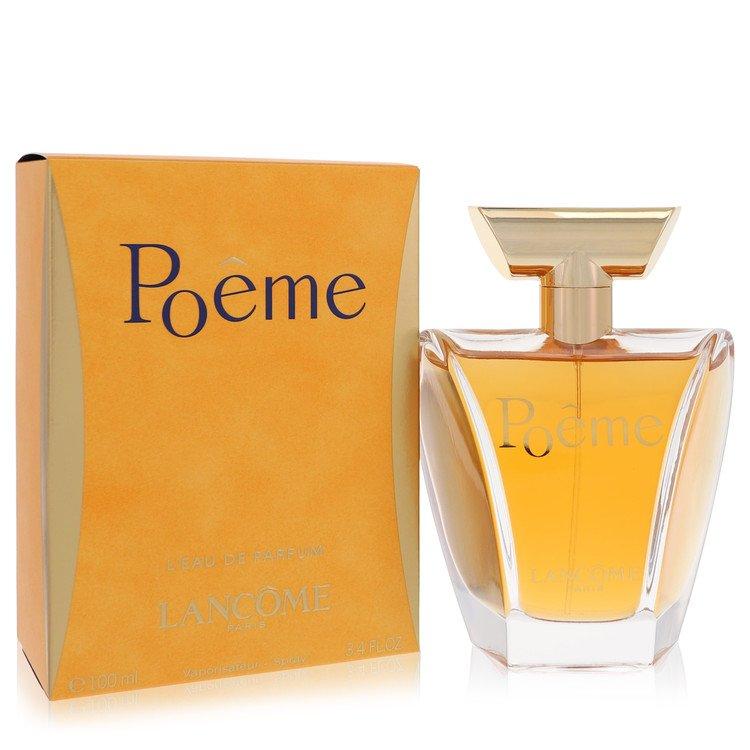 Poeme Eau De Parfum Spray By Lancome 100ml