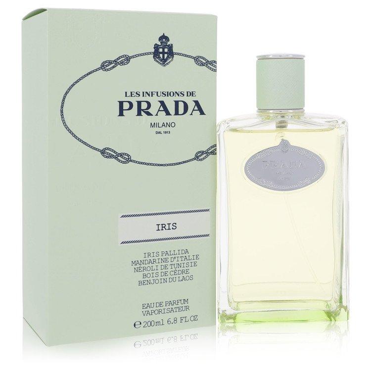 Prada Infusion D`iris Eau De Parfum Spray By Prada 200ml