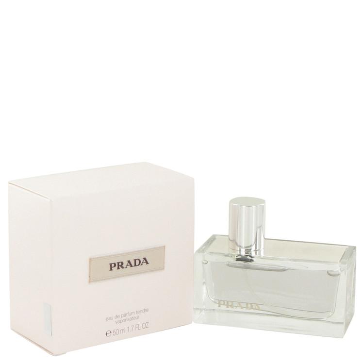 Prada Tendre Eau De Parfum Spray By Prada 50ml