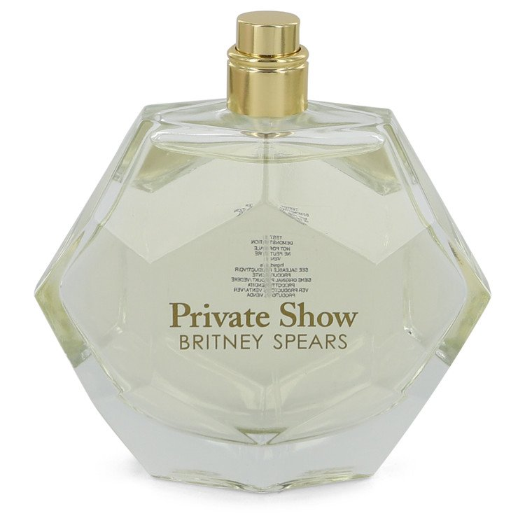 Private Show Eau De Parfum Spray (Tester) By Britney Spears 100ml