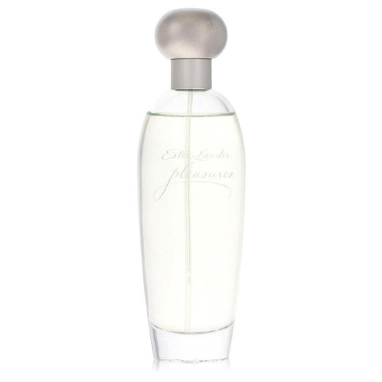 PLEASURES by Estee Lauder for Women Eau De Parfum Spray (unboxed) 3.4 oz