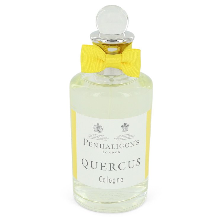 Quercus Cologne Spray (Unisex unboxed) By Penhaligon`s 100ml