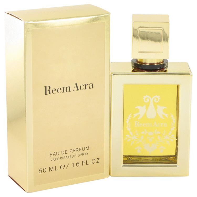 Reem Acra Eau De Parfum Spray By Reem Acra 50ml