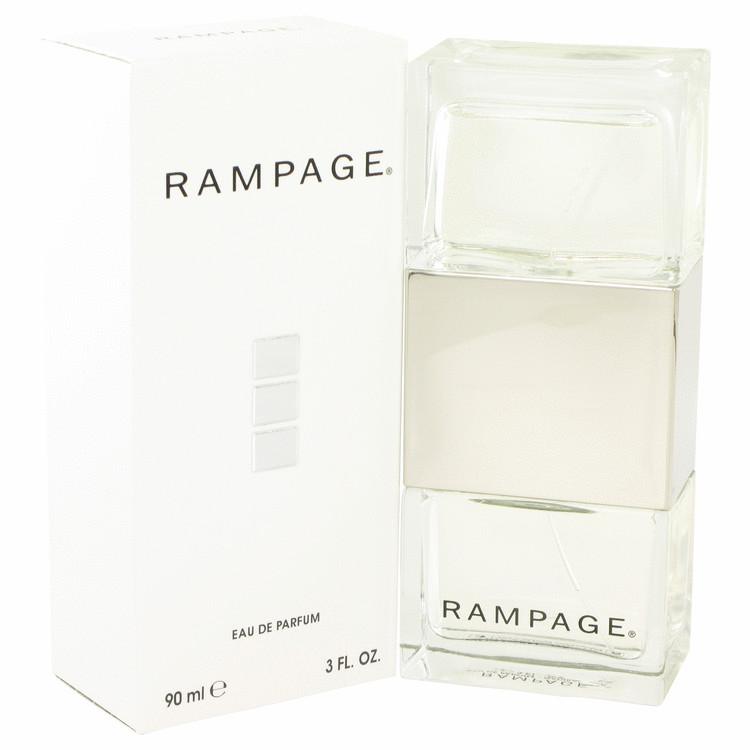 Rampage by Rampage for Women Eau De Parfum Spray 3 oz