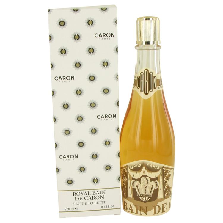 Royal Bain De Caron Champagne Eau De Toilette (Unisex) By Caron 240ml