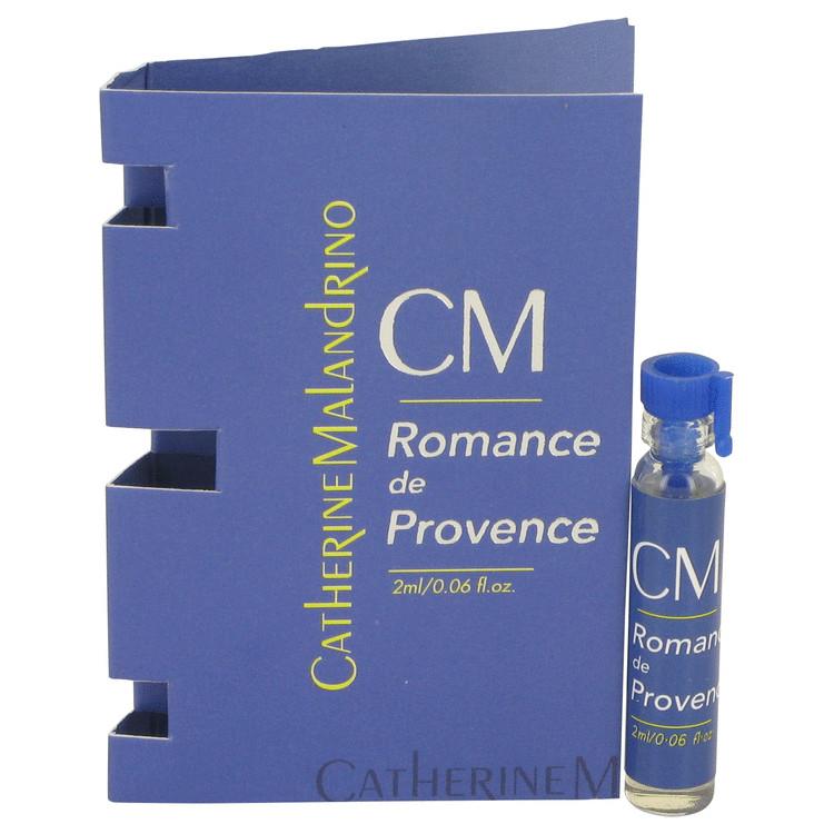 Romance De Provence Vial (sample) By Catherine Malandrino 0ml