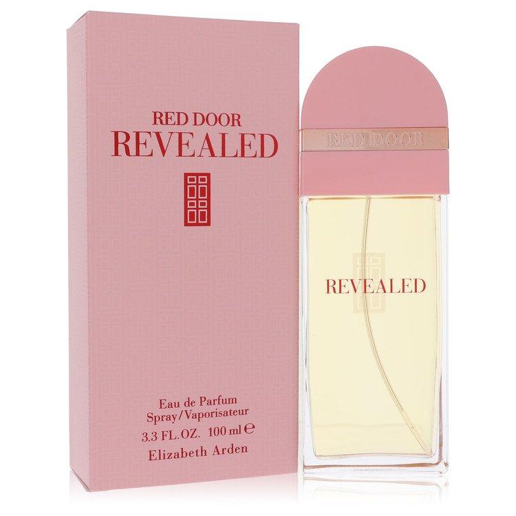 Red Door Revealed Eau De Parfum Spray By Elizabeth Arden 100ml