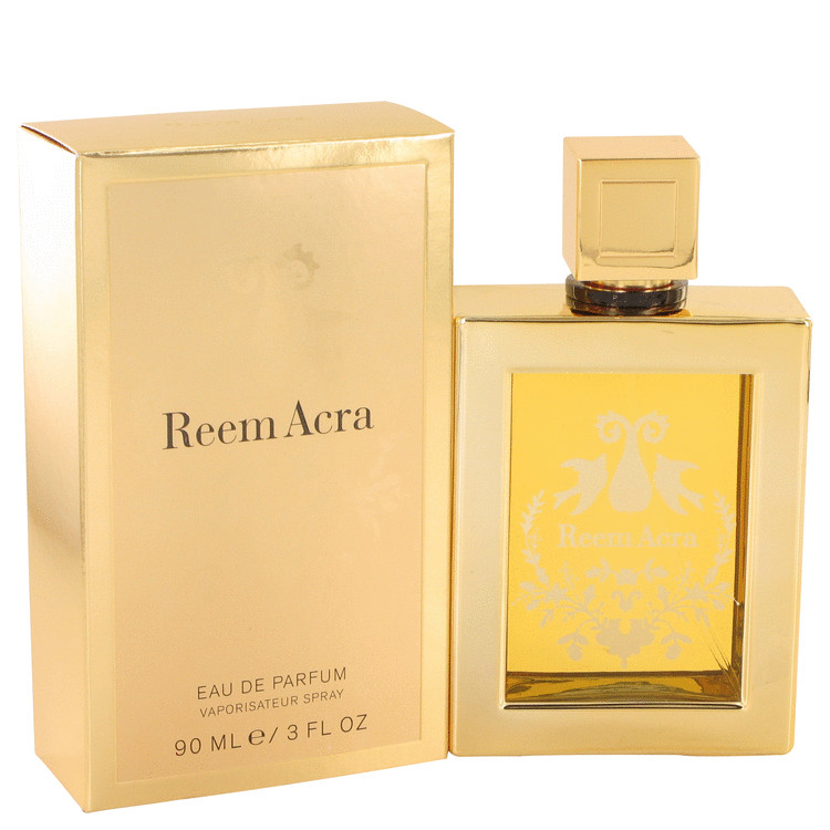 Reem Acra Eau De Parfum Spray By Reem Acra 90ml