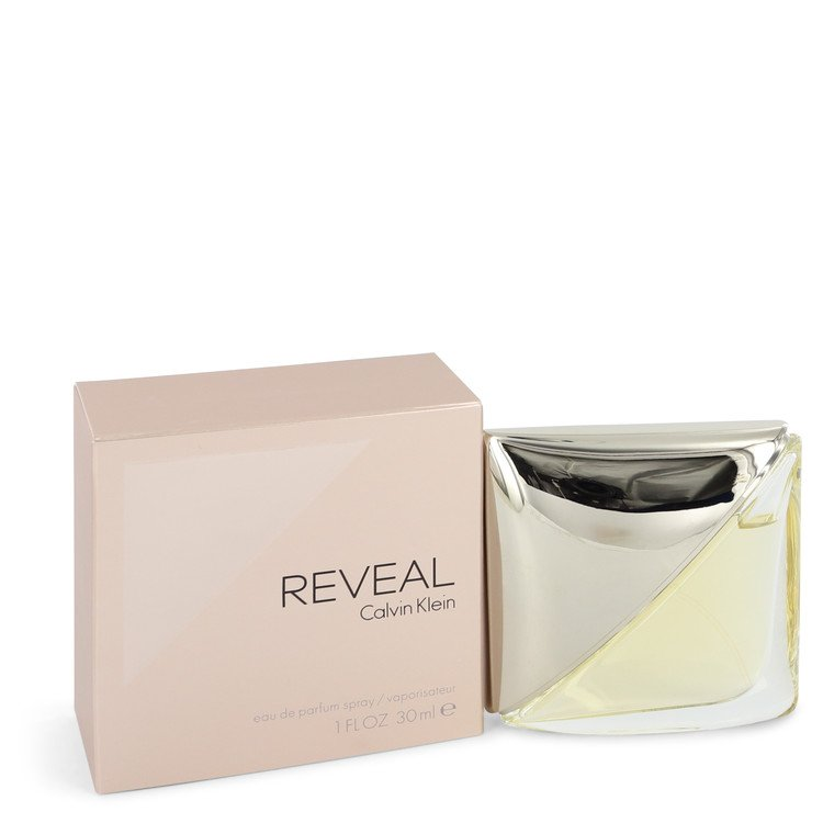 Reveal Calvin Klein Eau De Parfum Spray By Calvin Klein 30ml