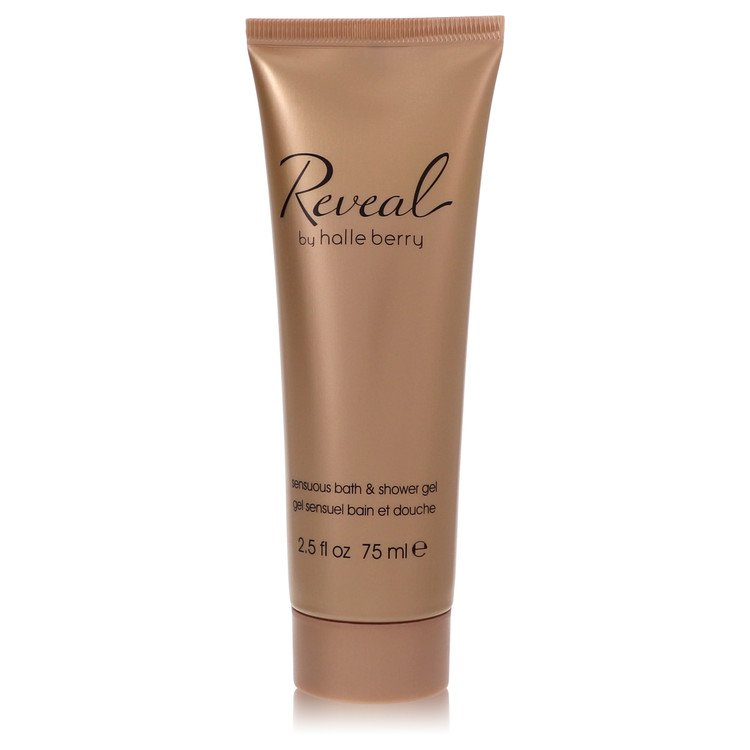 Reveal by Halle Berry for Women Shower Gel 2.5 oz