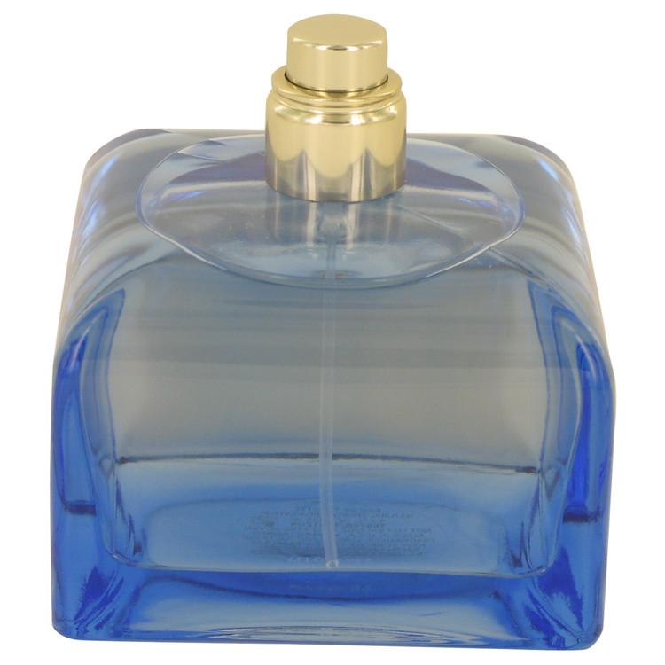 Ralph Lauren Blue by Ralph Lauren for Women Eau De Toilette Spray (Tester) 4.2 oz