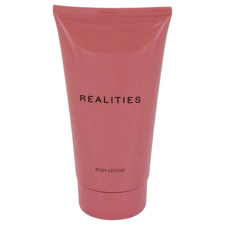 Realities (New) by Liz Claiborne for Women Body Lotion 2.5 oz