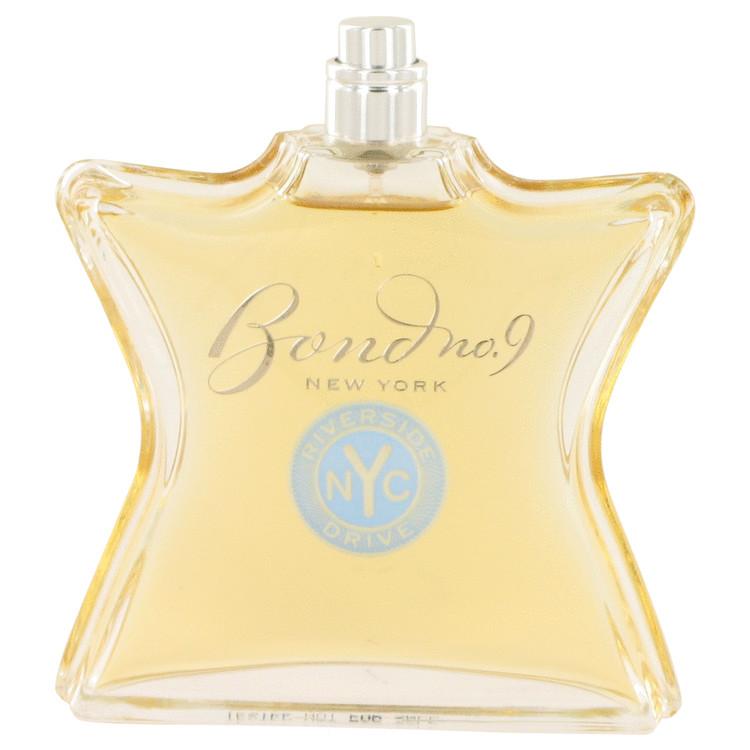 Riverside Drive by Bond No. 9 for Women Eau De Parfum Spray (Tester) 3.3 oz