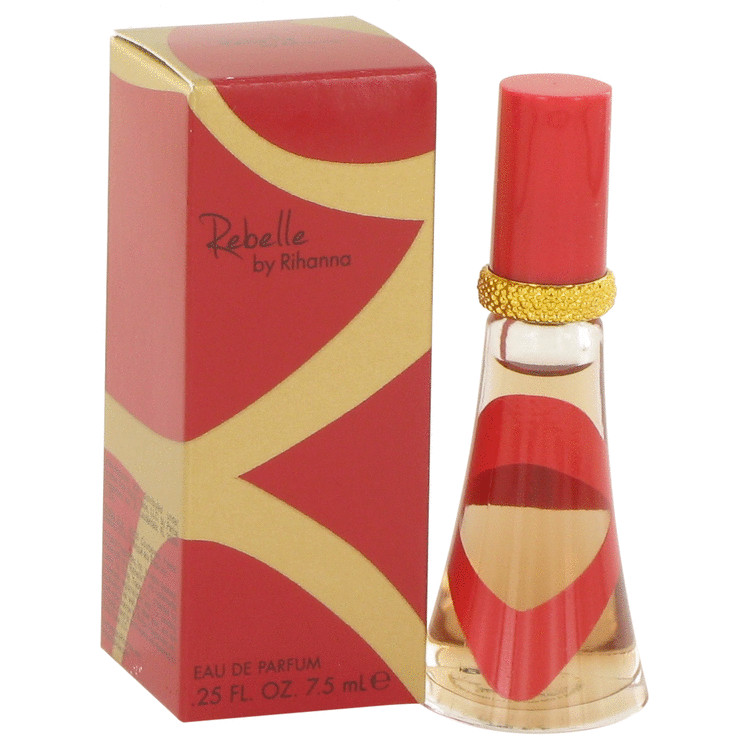 Rebelle by Rihanna for Women Mini EDP .25 oz