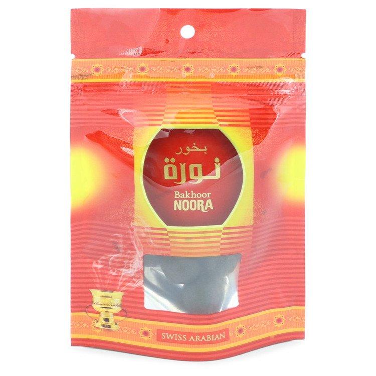 Swiss Arabian Noora Bakhoor Incense By Swiss Arabian 0ml