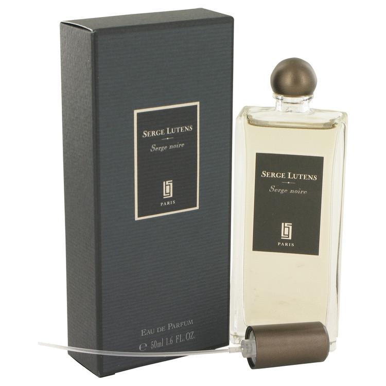 Serge Noire Eau De Parfum Spray (Unisex) By Serge Lutens 50ml