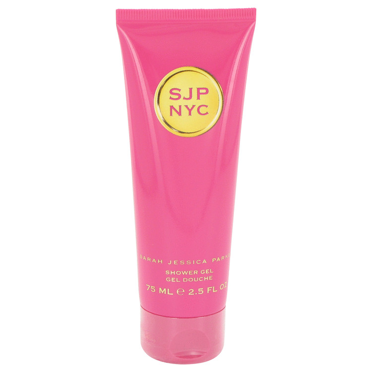 SJP NYC by Sarah Jessica Parker for Women Shower Gel 2.5 oz