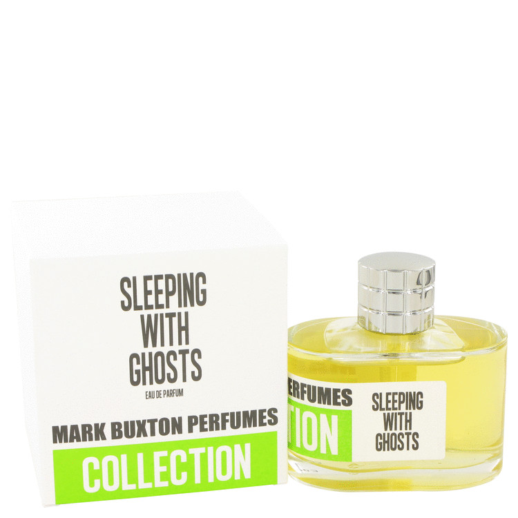 Sleeping With Ghosts Eau De Parfum Spray (Unisex) By Mark Buxton 100ml