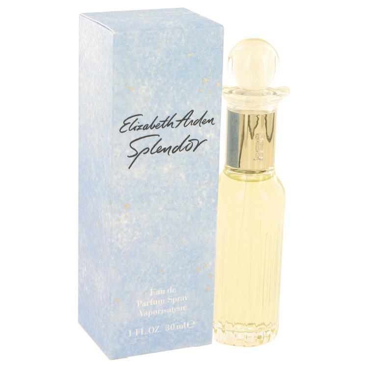 Splendor Eau De Parfum Spray By Elizabeth Arden 30ml