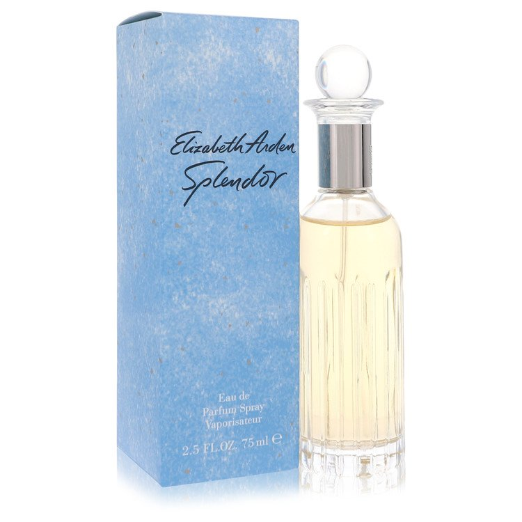 Splendor Eau De Parfum Spray By Elizabeth Arden 75ml