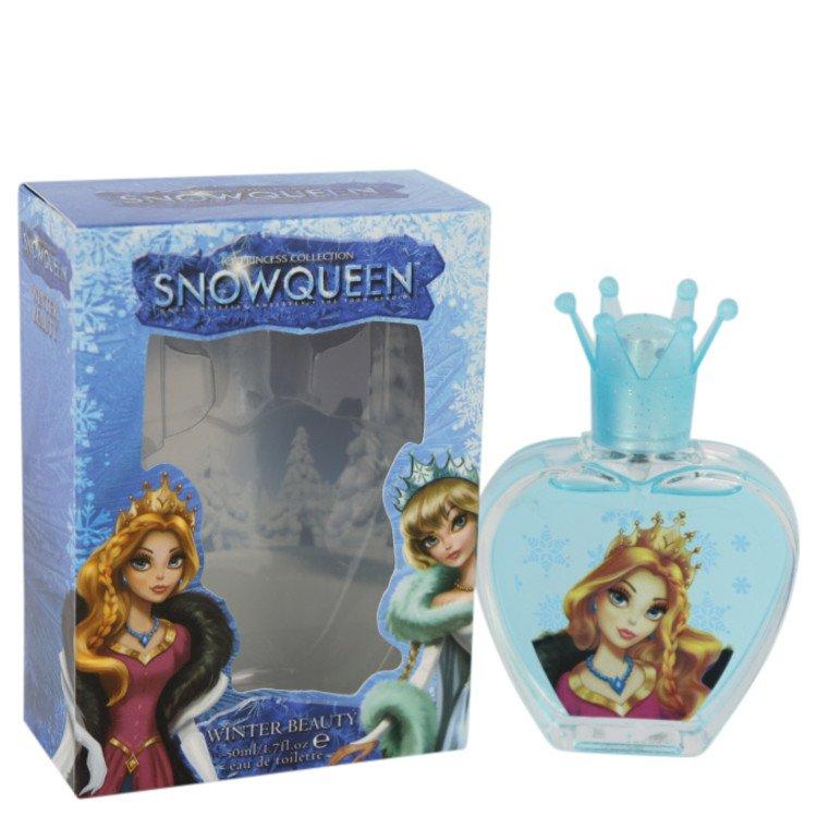 Snow Queen Winter Beauty Eau De Toilette Spray By Disney 50ml
