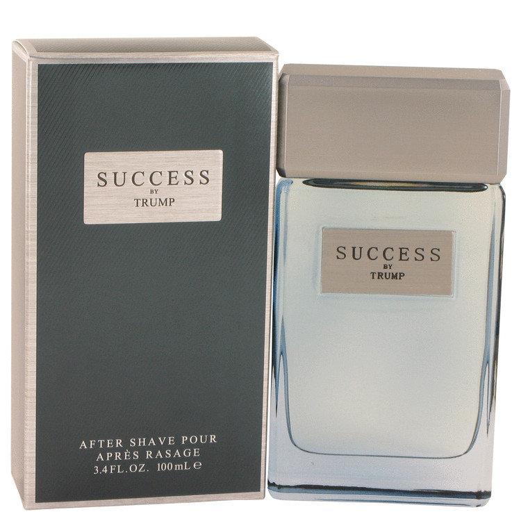 Success by Donald Trump for Men After Shave 3.4 oz