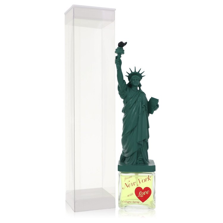 Statue Of Liberty Cologne Spray By Unknown 50ml