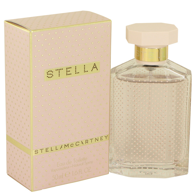 Stella Eau De Toilette Spray By Stella McCartney 50ml