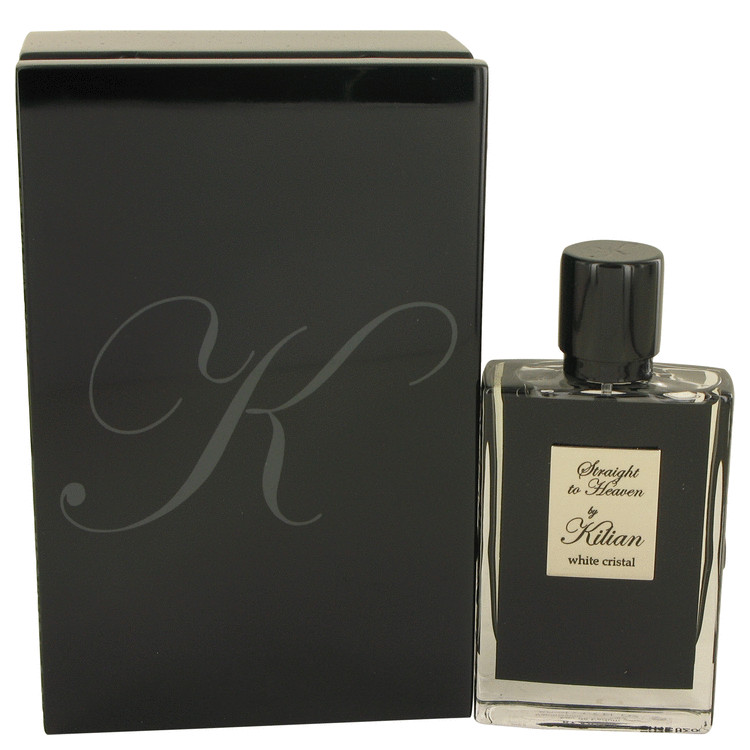 Straight To Heaven Eau De Parfum Refillable Spray By Kilian 50ml