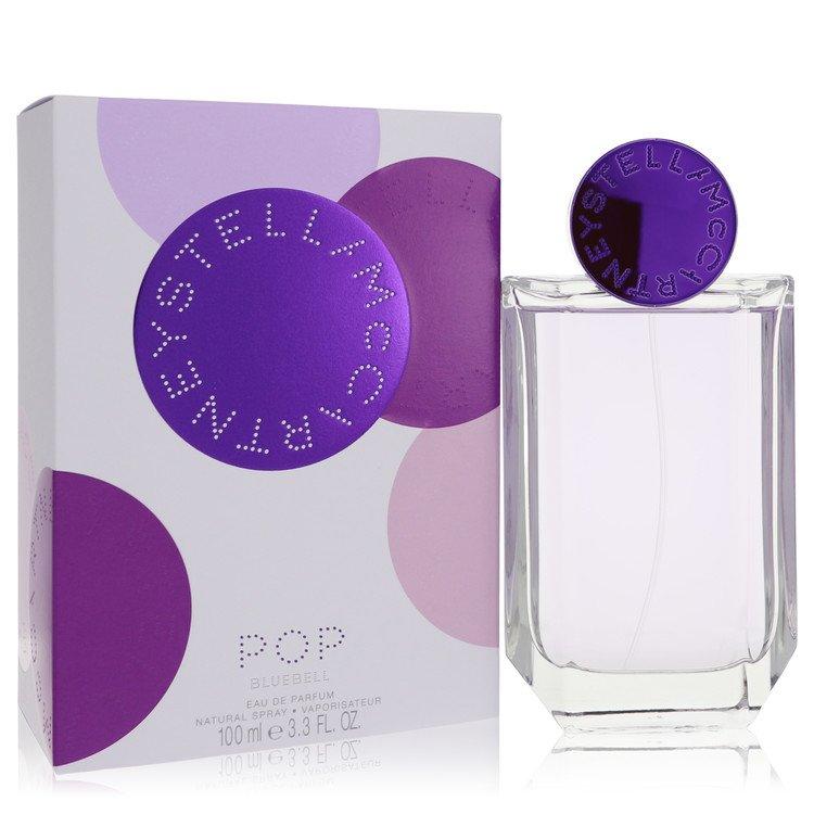 Stella Pop Bluebell Eau De Parfum Spray By Stella McCartney 100ml