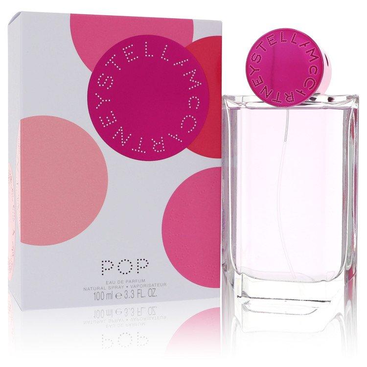Stella Pop Eau De Parfum Spray By Stella Mccartney 100ml