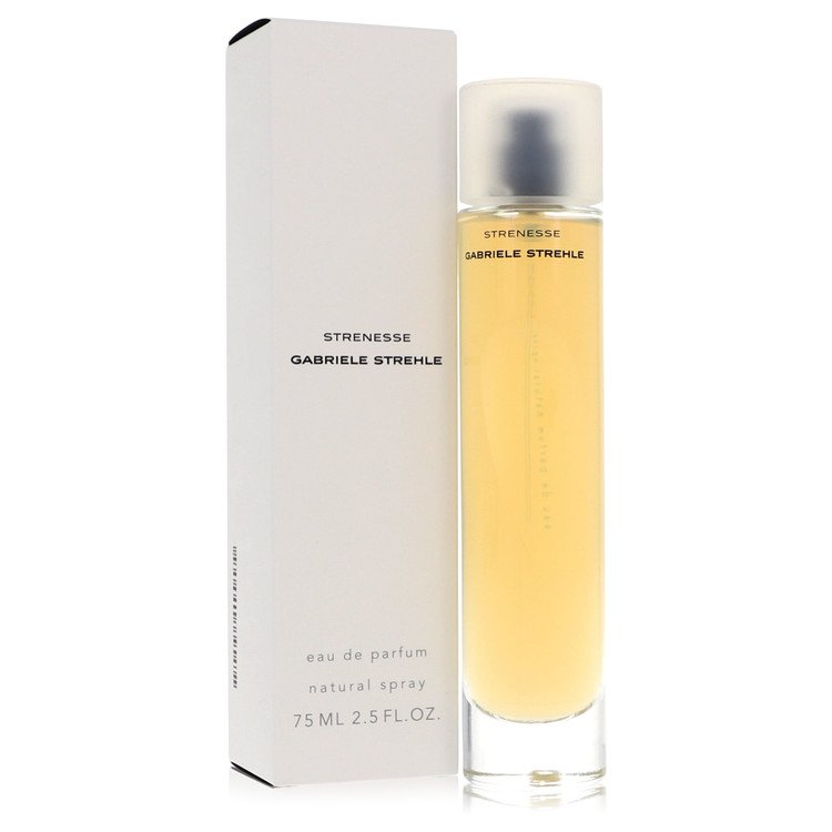 Strenesse Eau De Parfum Spray By Gabriele Strehle 75ml