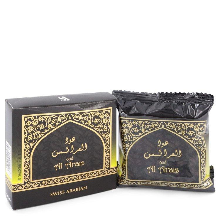 Swiss Arabian Oud Al Arais Bakhoor Incense By Swiss Arabian 0ml