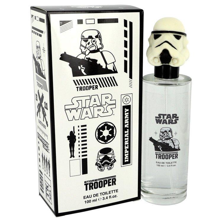 Star Wars Stormtrooper 3d Eau De Toilette Spray By Disney 100ml