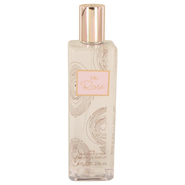 Tabu Rose Fine Fragrance Mist By Dana 240ml