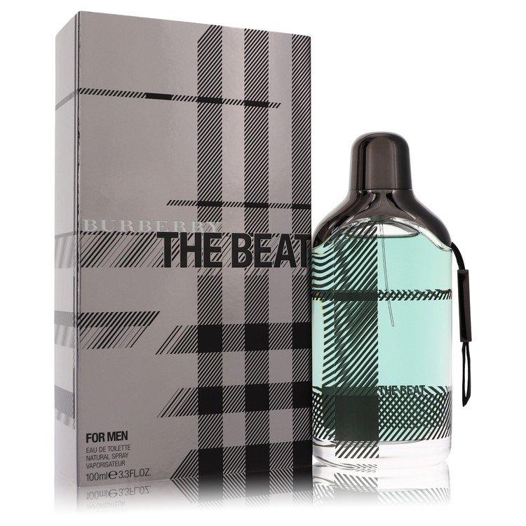 The Beat Eau De Toilette Spray By Burberry 100ml