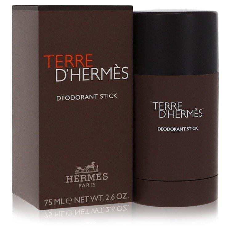 Terre D'Hermes by Hermes for Men Deodorant Stick 2.5 oz