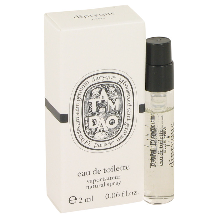 TAM DAO by Diptyque for Women EDT Vial (sample) .06 oz