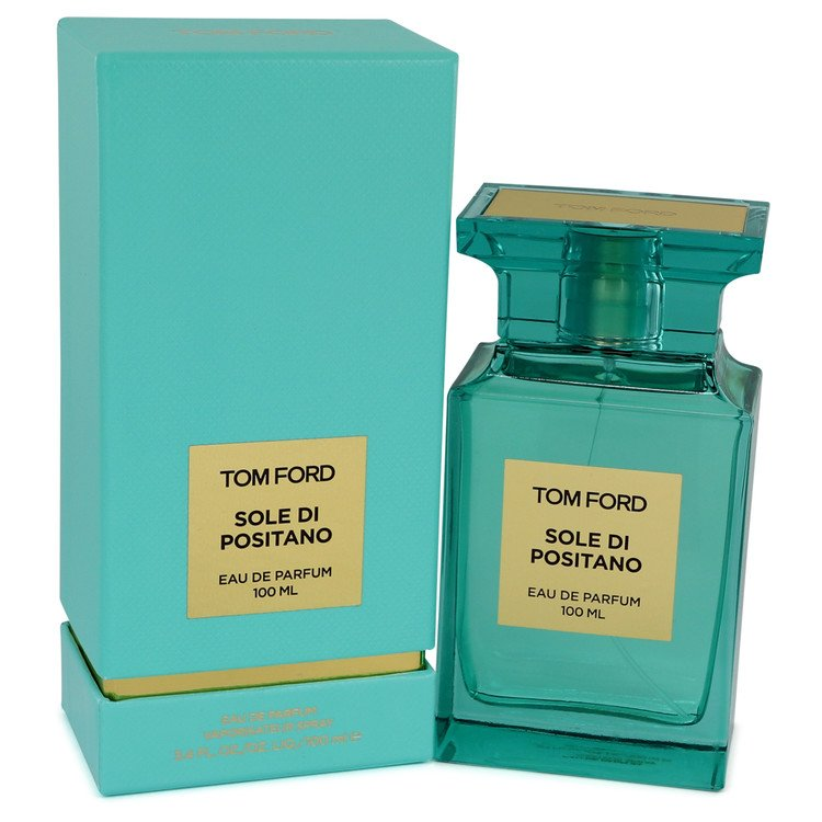 Tom Ford Sole Di Positano Eau De Parfum Spray By Tom Ford 100ml