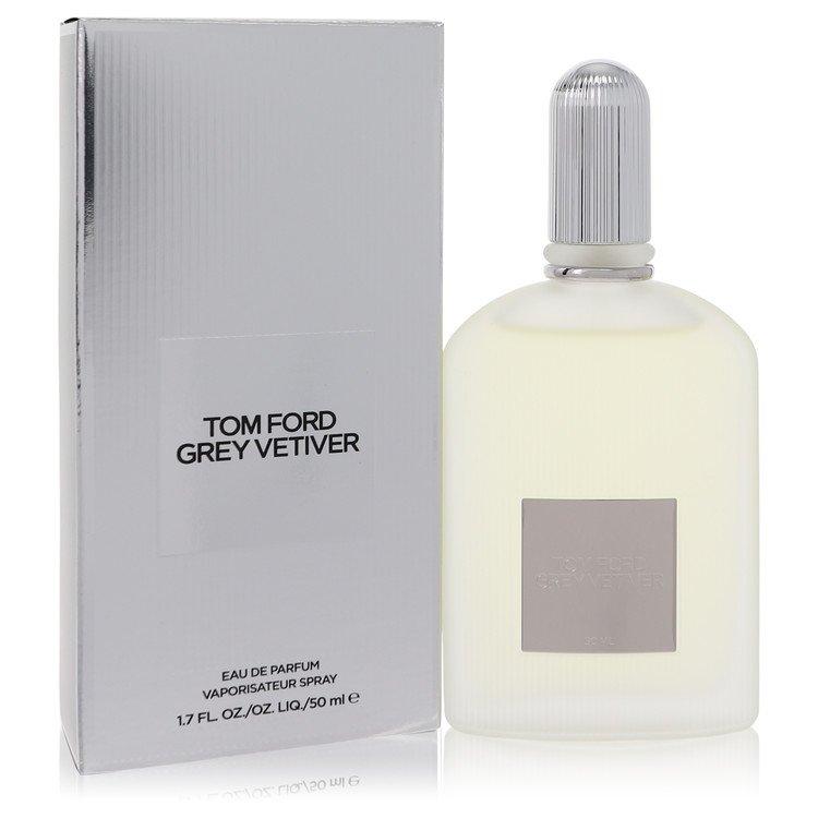 Tom Ford Grey Vetiver Eau De Parfum Spray By Tom Ford 50ml